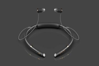 D'Budz – die weltweit ersten drahtlosen Subwoofer In-Ear Kopfhörer
