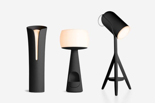 Gantri, die innovative Leuchtenfabrik für alle unabhängigen Designvisionen.