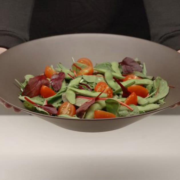 DHS – Salatschüssel aus Melaminharz