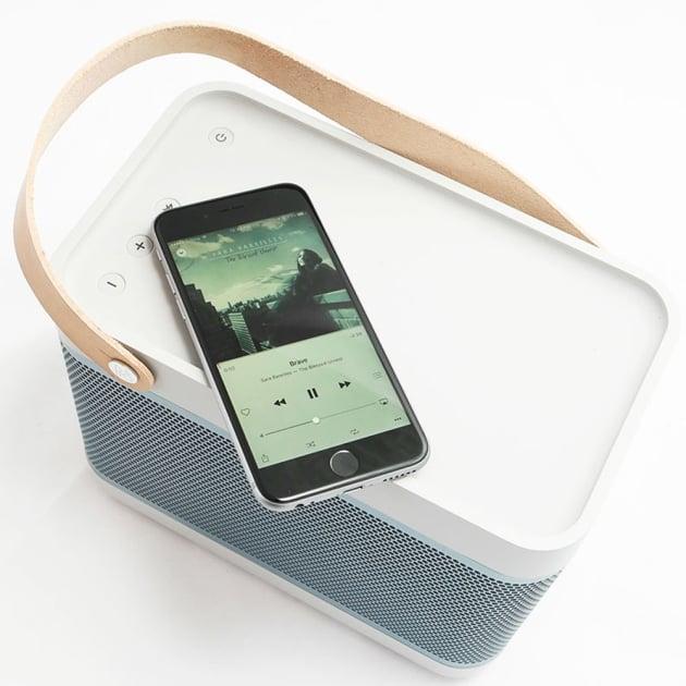 B&O Beolit 17 Bluetooth Lautsprecher
