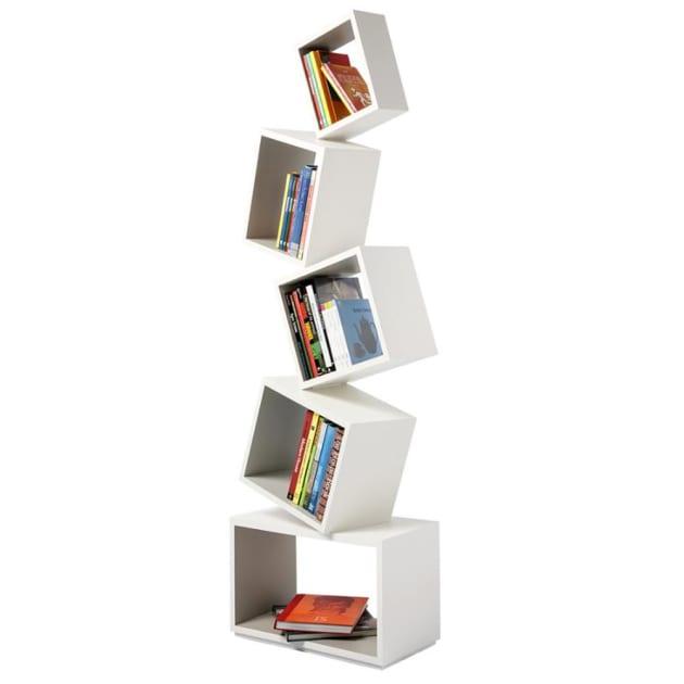 Bücherregal Modern Light Collection