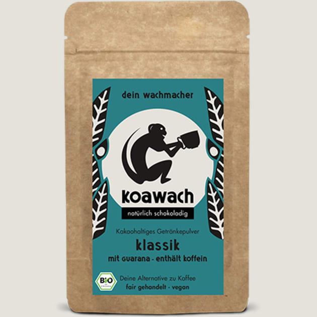 Koawach Bio Kakao aus Berlin