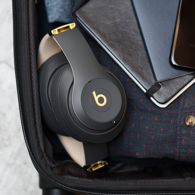 Beats Studio3 Wireless Kopfhörer