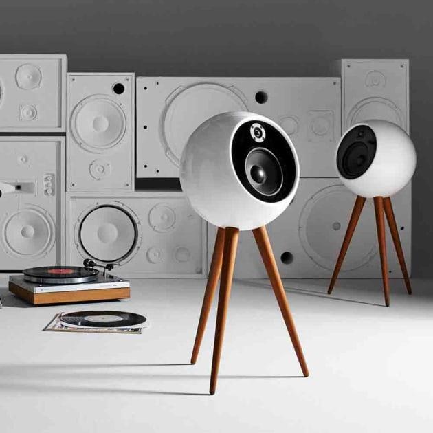 Moonraker Sound System von bossa