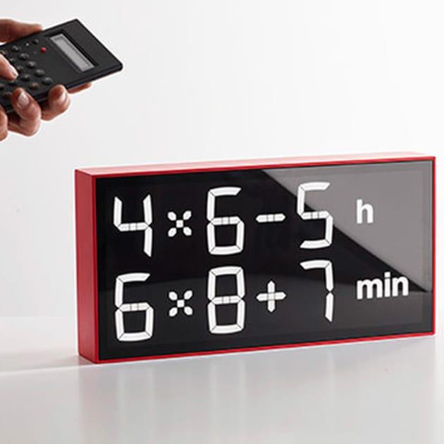 Albert Clock von Axel Schindlbeck
