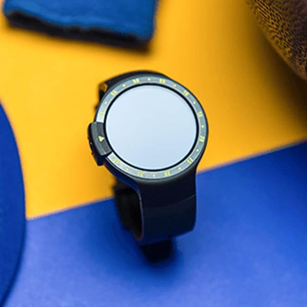 Ticwatch Sport Smartwatch