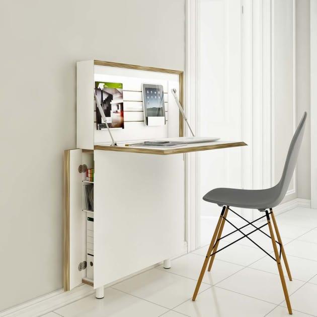 flatmate sekret r m ller m belwerkst tten amazcy. Black Bedroom Furniture Sets. Home Design Ideas