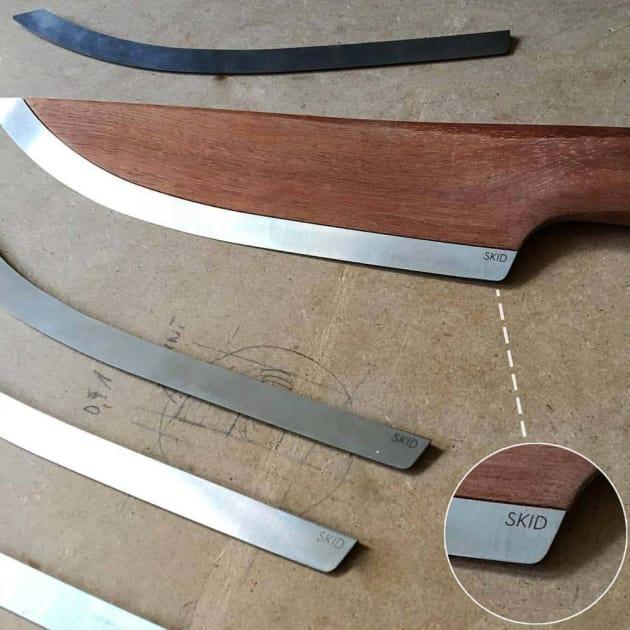 lignum messer skid holzmesser magdeburg 97 prozent aus holz 3 prozent stahl. Black Bedroom Furniture Sets. Home Design Ideas