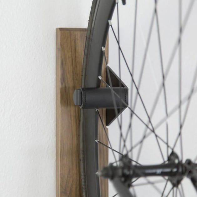 RACK – die Fahrrad Wandhalterung von Artifox