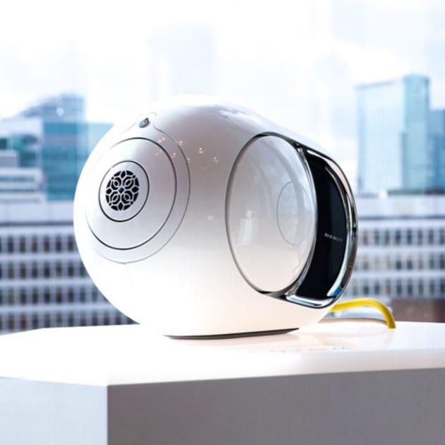 Devialet Phantom Wireless Lautsprecher