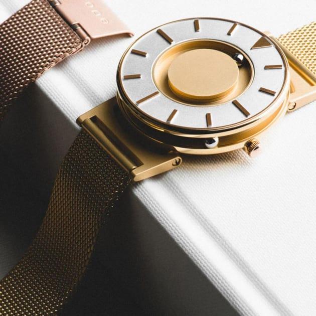 EONE Bradley Uhr – Uhrzeit zum Ertasten