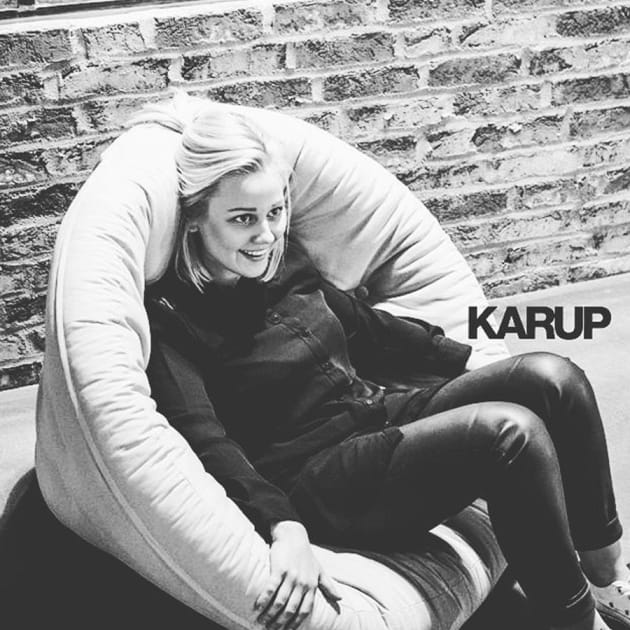 Futon Sessel Karup – Nido