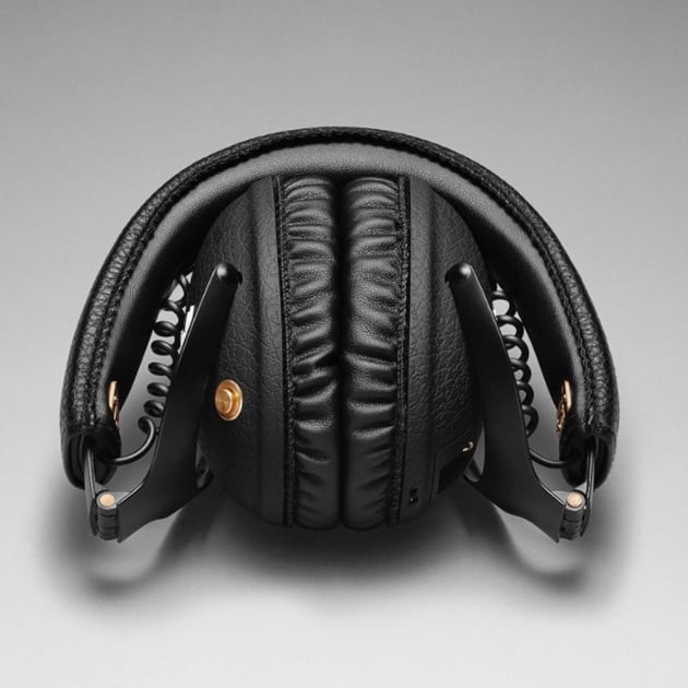 Marshall Monitor Bluetooth Kopfhörer