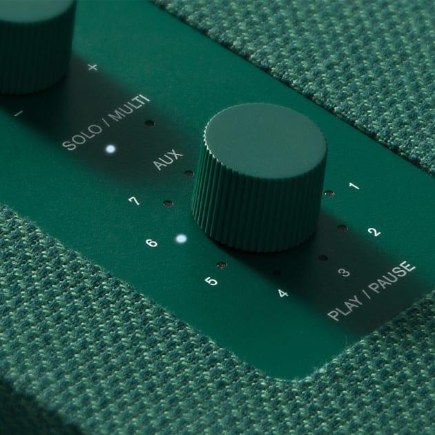 Urbanears Stammen Bluetooth Lautsprecher
