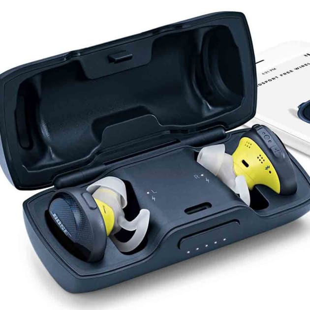 Bose SoundSport Free Wireless Kopfhörer
