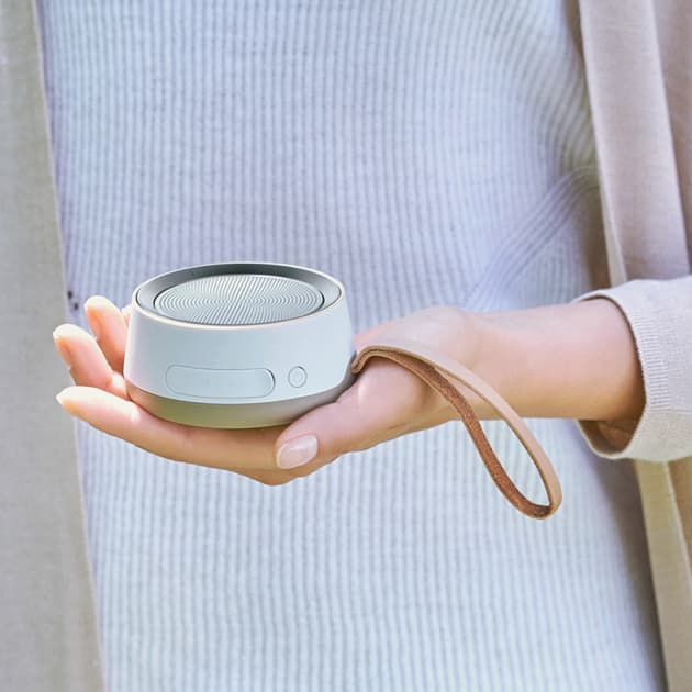 Samsung Scoop Bluetooth Lautsprecher