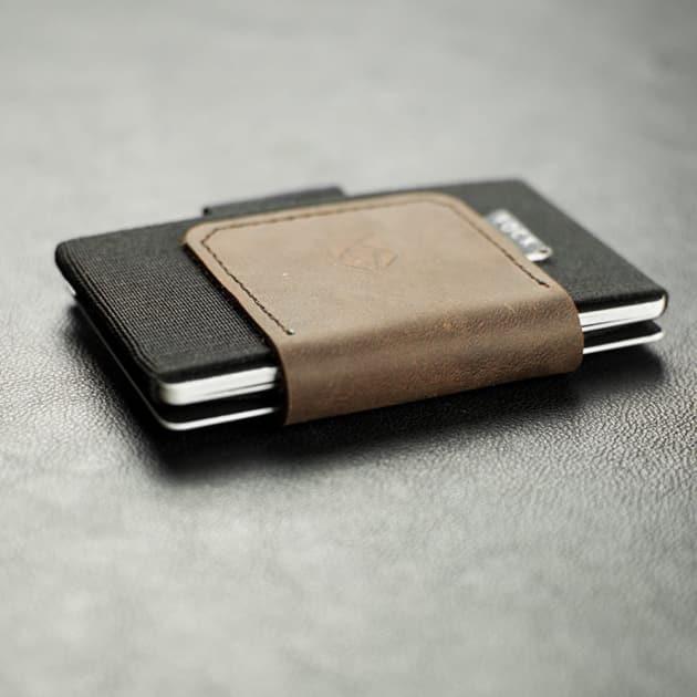 FOCX Everyday Wallet mini Kartenhalter mit RFID/NFC