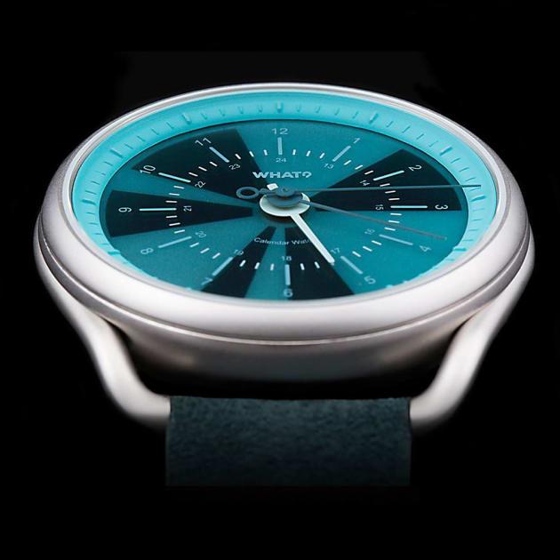 Calendar Watch, innovative Hybrid Smartwatch