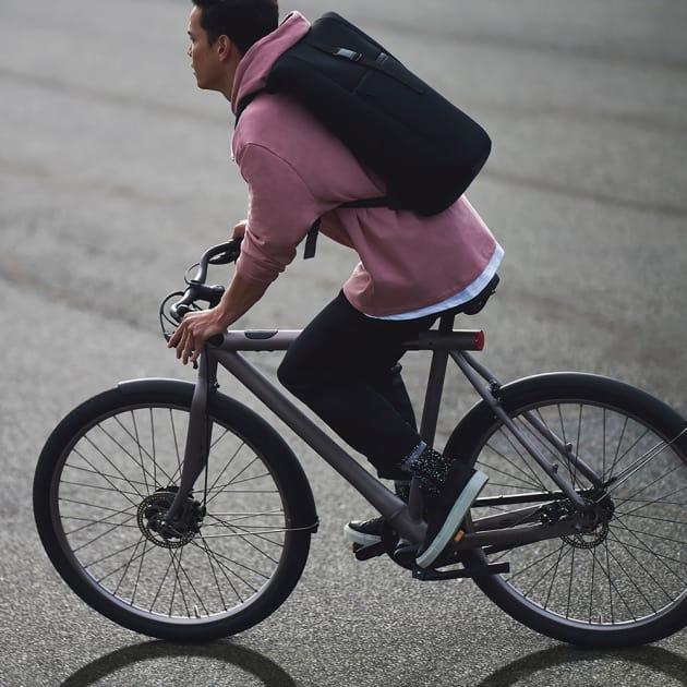 VanMoof innovatives City E-Bike