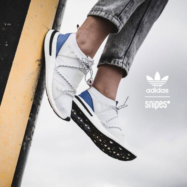Die Adidas Arkyn Originals Frauenschuhe