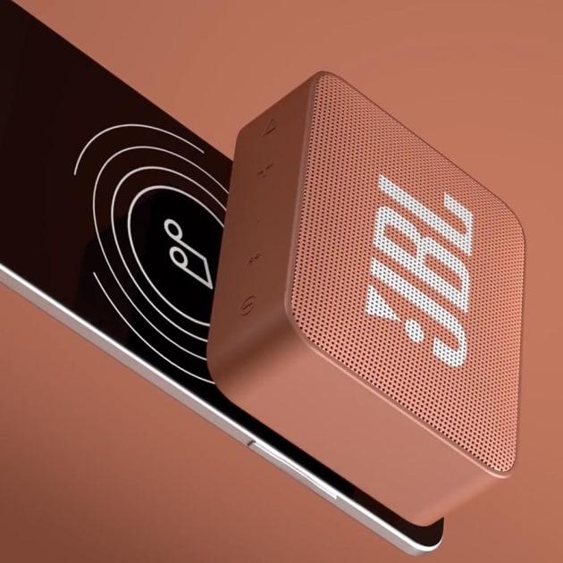 JBL GO2 wasserdichter Bluetooth Lautsprecher