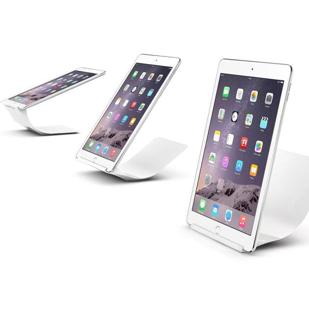 Yohann iPad Halter für 6 verschiedene Positionen