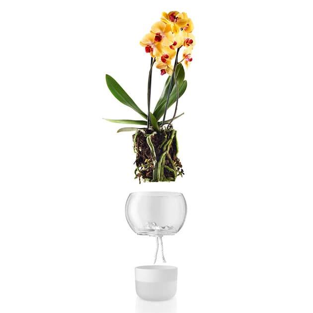 Eva Solo selbstbewässernder Orchideentopf