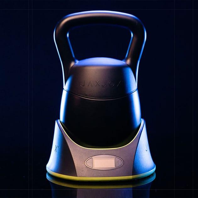 Kettlebell Connect – 6 Gewichte in einem