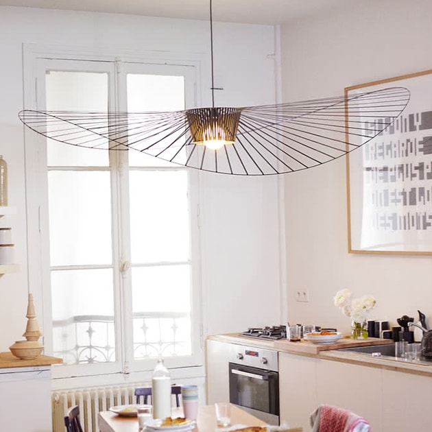 Vertigo Pendelleuchte designed von Constance Guisset