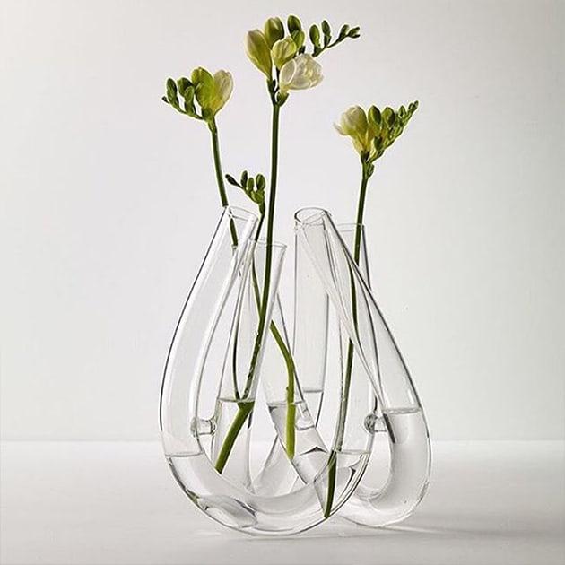 Rosenthals außergewöhnliche Triu Vase