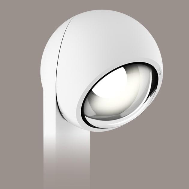 Occhio Sito palo – LED Leuchte für den Außenbereich