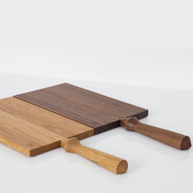 Bert und Bertchen – die klassischen Küchenbretter