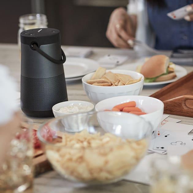 Bose Sound Link Revolve +, Bluetooth Lautsprecher