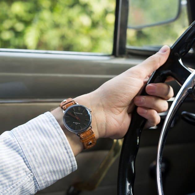 Amalfi Series by De Rijke Watches