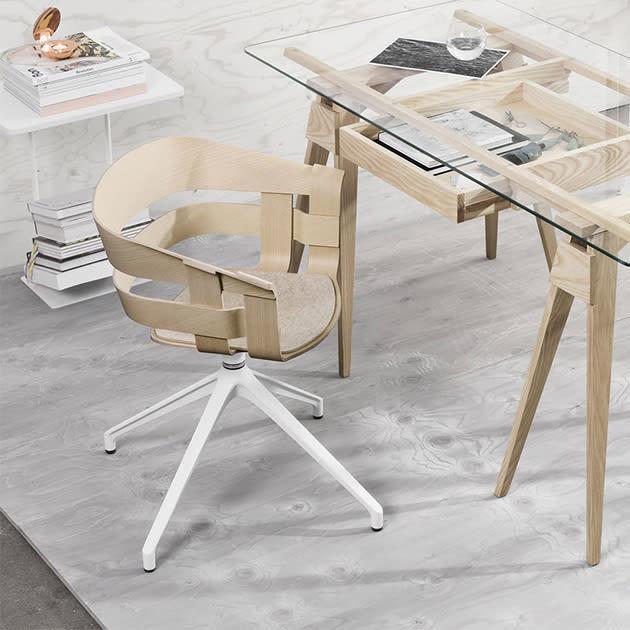 Wick Stuhl von Design House Stockholm