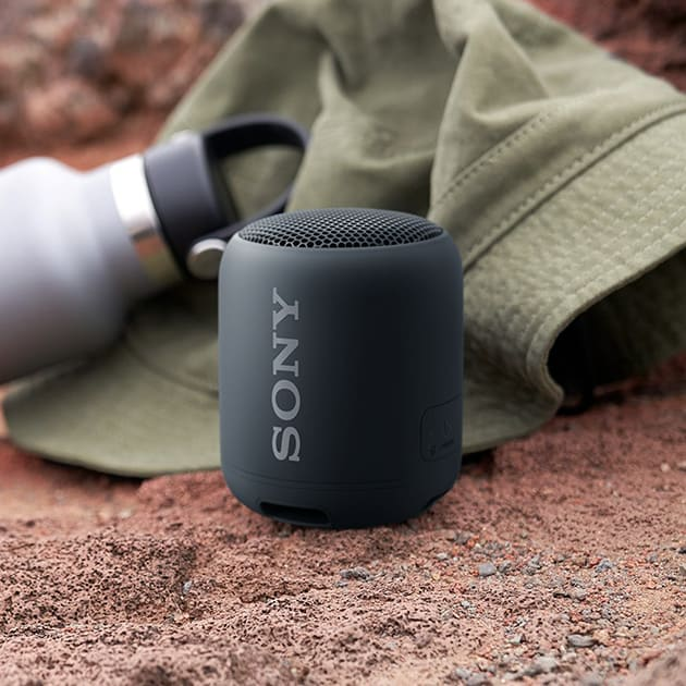 Sony SRS-XB12 – Bluetooth Lautsprecher