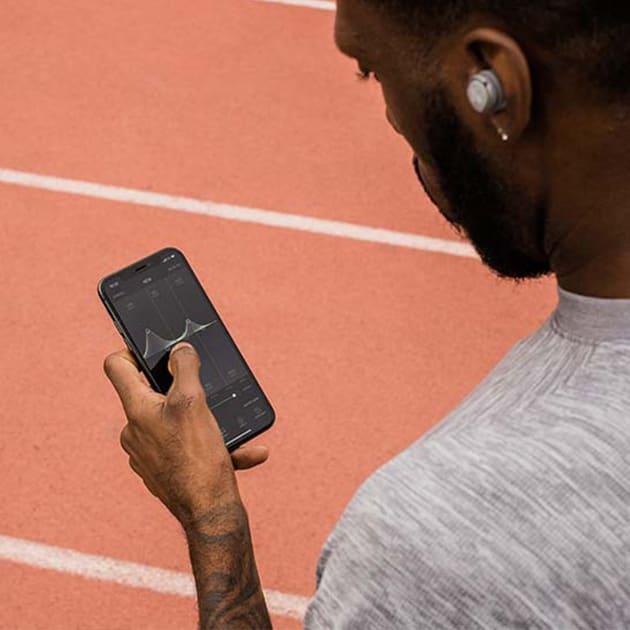Jaybird Run XT – Drahtlose Kopfhörer