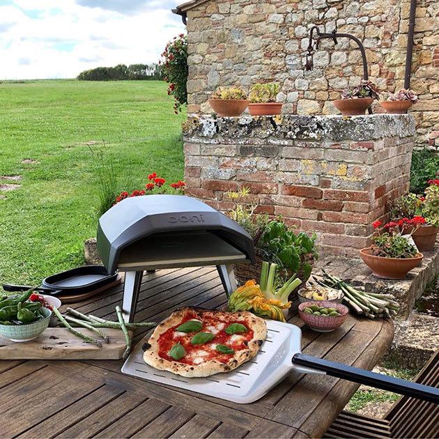 Ooni Koda – moderner Outdoor Pizzaofen