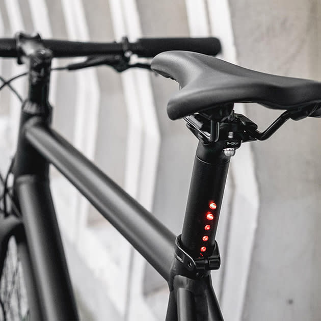 Curt E-Bike – leicht, schlicht, sportlich und überall einsetzbar