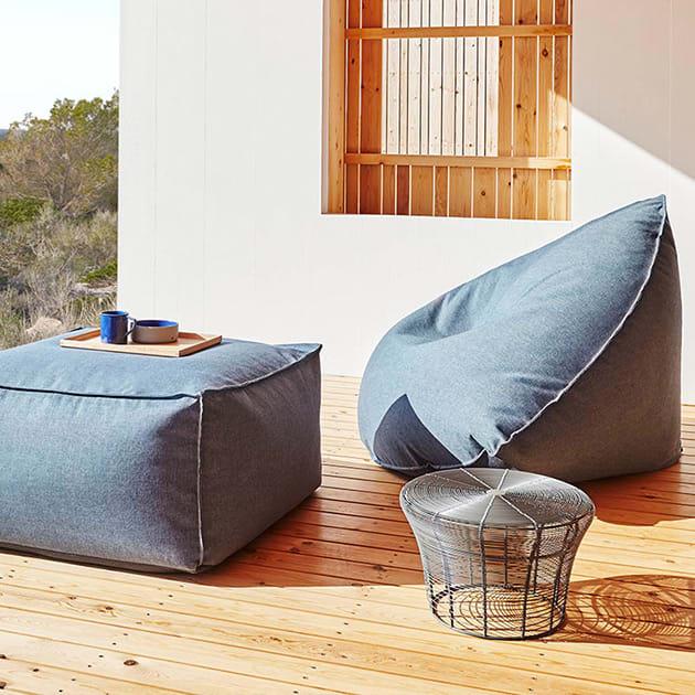 Sail Outdoor von Gandia Blasco – Coole Outdoor-Möbel entspannen die Seele