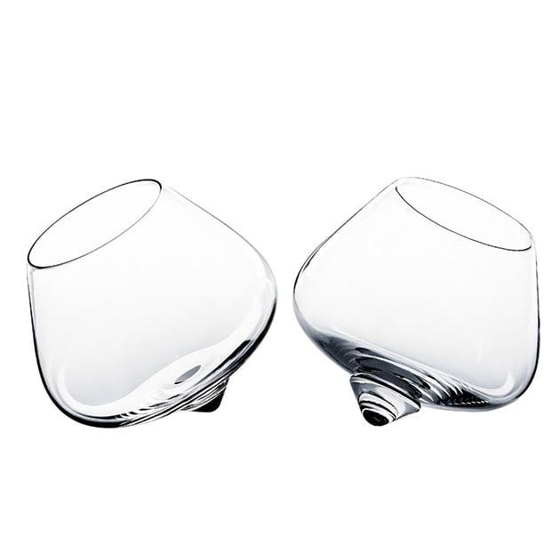 Likör und Cognac Gläser für Liebhaber von Normann Copenhagen