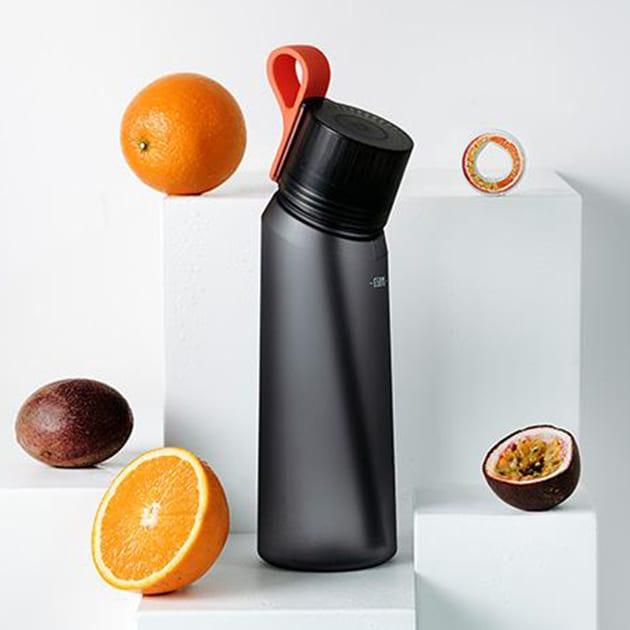 Wasser trinken aber Geschmack erleben – Air Up Trinkflasche