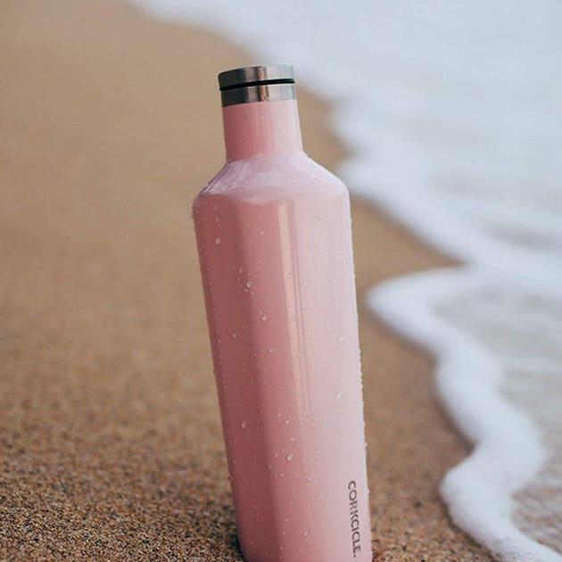 Corkcicle Trinkflasche, umweltfreundlicher Thermobecher und mehr