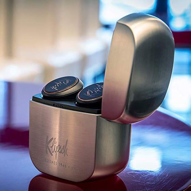 Klipsch T5 True – drahtlose und komfortable Kopfhörer