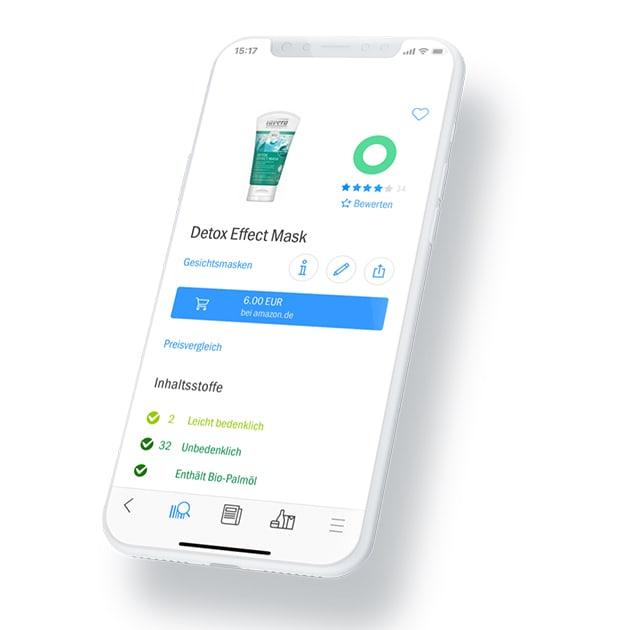 Codecheck App – Produkte scannen, Inhaltsstoffe erkennen und gesünder einkaufen