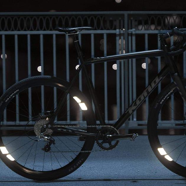 Flectr – 360° Reflektoren für höchste Sichtbarkeit
