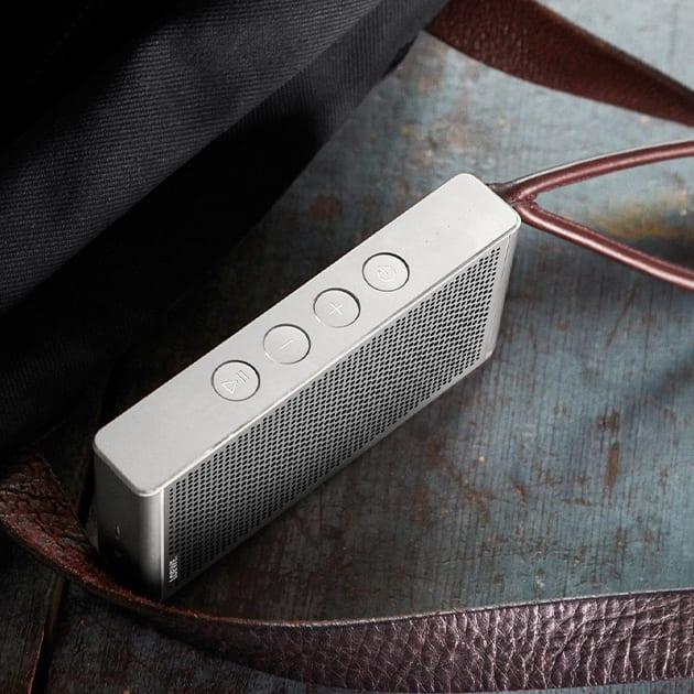 LOEWE Lautsprecher für unterwegs –  klang m1 multifunktional