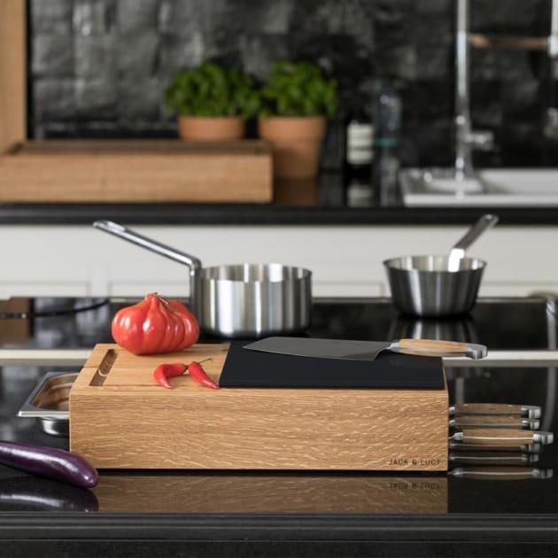 Schneidebrett Workstation ONE – Profi in jeder Küche