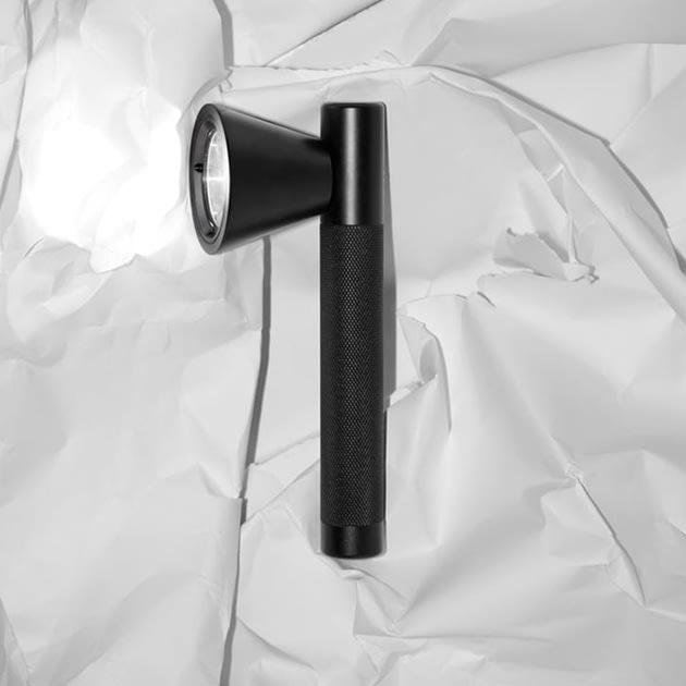 Moderne Trace Taschenlampe von Northern