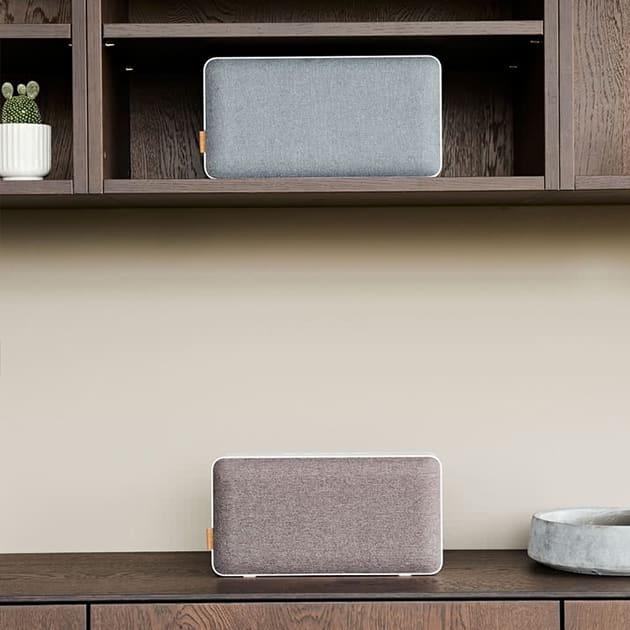 MOVEit – Bluetooth Lautsprecher von Sack it mit großartigem Sound überall